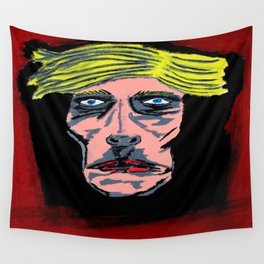 Andy Wall Tapestry