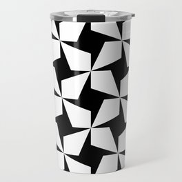 Tessellate No. 1 Travel Mug
