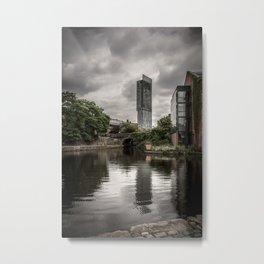 Bridgewater Metal Print