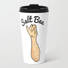 Salt Bae Travel Mug