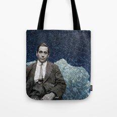 G Man Dreams 10 Tote Bag
