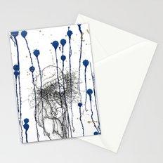 Rain Walker Stationery Cards