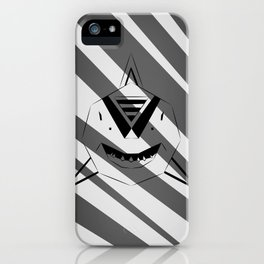 The Shark iPhone Case