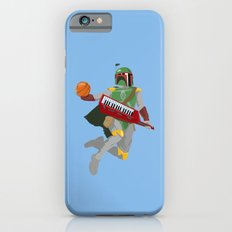 Nothing But Fett iPhone 6s Slim Case