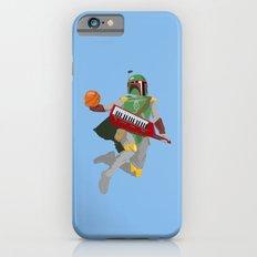 Nothing But Fett iPhone 6 Slim Case