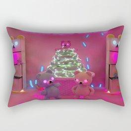 Sweet Like Candy Rectangular Pillow