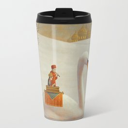 The White River Travel Mug