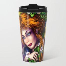 Fairy love and magic Travel Mug