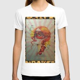 Venetian Girl T-shirt