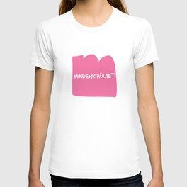 mindenkihülye™ pink T-shirt
