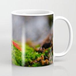 red fly Coffee Mug
