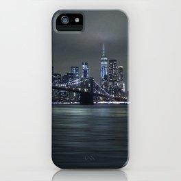 New York City #society6 #decor #buyart iPhone Case