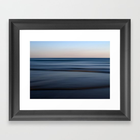 Allure Framed Art Print