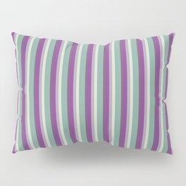 Lady Mary's Stripe Pillow Sham