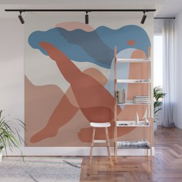Is This Authentic? Wall Mural