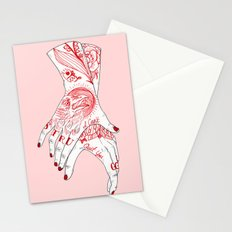I Can't Quit You Stationery Cards
