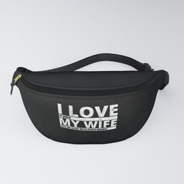 Funny swingers other women lifestyle Fanny Pack