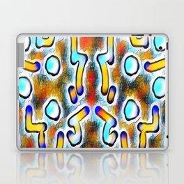 Digital Art-Butterfly Effect Laptop & iPad Skin