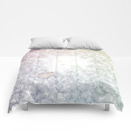 Seasonal Daydream. Comforters
