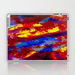 Judas x 3 Laptop & iPad Skin