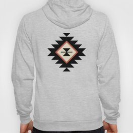 Aztec pattern 5 Hoody