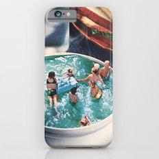 SOUP DU JOUR iPhone 6s Slim Case