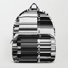 Raw Data Backpack