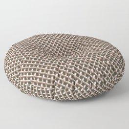 Manufactured Floor Pillow
