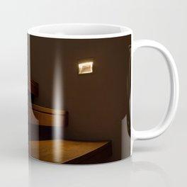 Step by step Coffee Mug