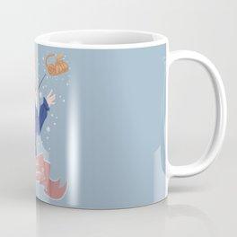 You prefer strudel,huh,Honey? Coffee Mug