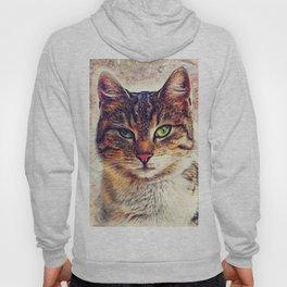Cat Saba Hoody