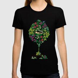 Earth Baby T-shirt