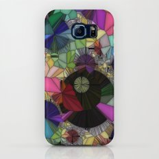Gemstone Jungle Galaxy S6 Slim Case