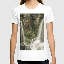 Up Cottonwood Creek T-shirt