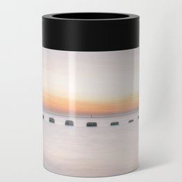 Dusk Sea Can Cooler