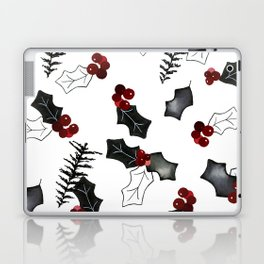 Christmas Formal Laptop & iPad Skin