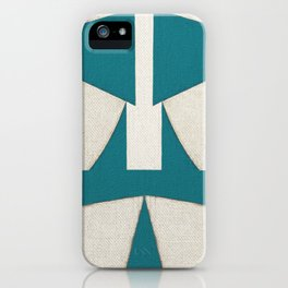 Lucha Libre Mask 5 iPhone Case