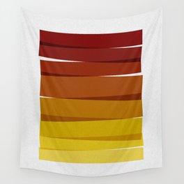 Stripes II Wall Tapestry