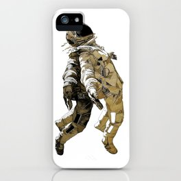 Insert Random Name Here iPhone Case
