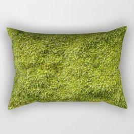 Moss Rectangular Pillow