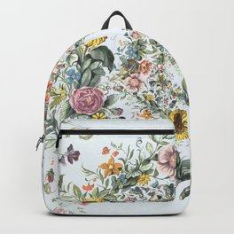 Circle of Life in  Blue Backpack