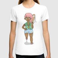 sailormoon T-shirts featuring Stargirl by Zorroalado