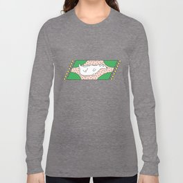 Fat Russell Long Sleeve T-shirt