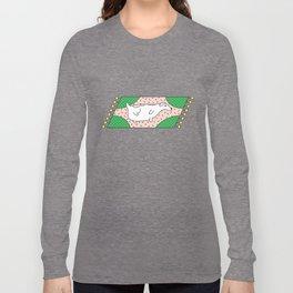Fat Russell Long Sleeve T-shirt