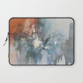 Don't Stop Making Mistakes Laptop Sleeve