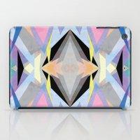 origami iPad Cases featuring Origami by Marta Olga Klara