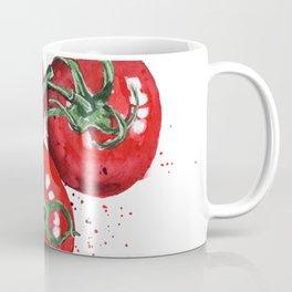 Tomatoes Coffee Mug