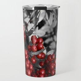 Passion Fruit. Travel Mug