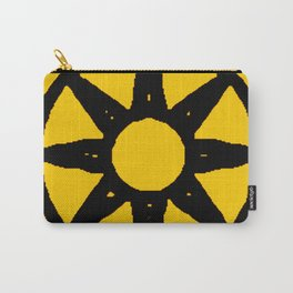 2014 kamau chieng design Carry-All Pouch