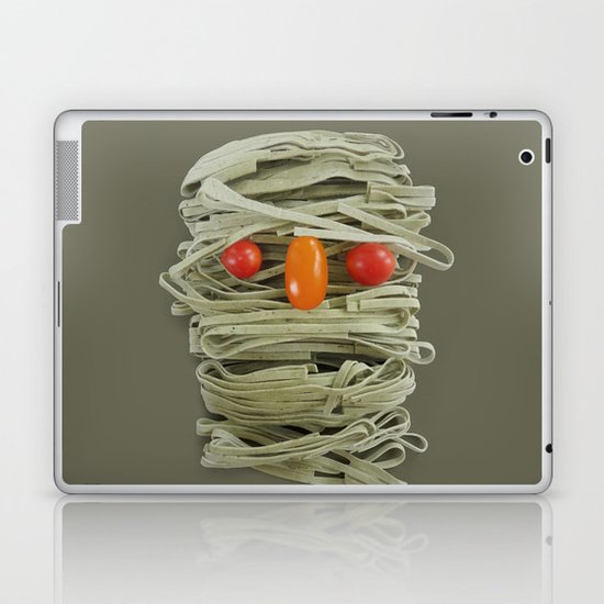 A Thing of the Pasta Laptop & iPad Skin
